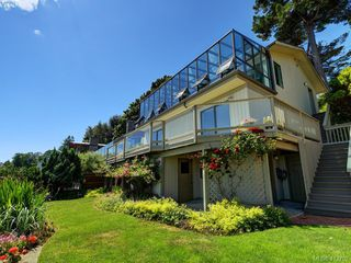 Photo 19: 5043 Cordova Bay Road in VICTORIA: SE Cordova Bay Single Family Detached for sale (Saanich East)  : MLS®# 412702