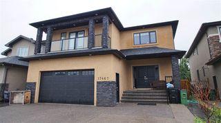 Main Photo: 17467 107 Street in Edmonton: Zone 27 House for sale : MLS®# E4163248