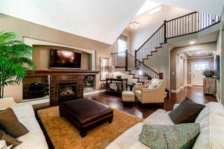 Photo 6: 3446 HORIZON Drive in Coquitlam: Burke Mountain House for sale : MLS®# R2385667