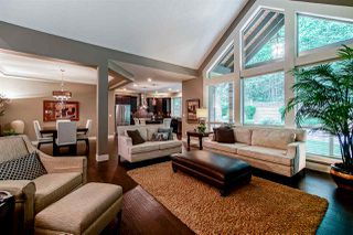 Photo 8: 3446 HORIZON Drive in Coquitlam: Burke Mountain House for sale : MLS®# R2385667