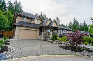 Photo 2: 3446 HORIZON Drive in Coquitlam: Burke Mountain House for sale : MLS®# R2385667