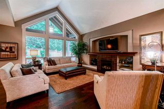 Photo 7: 3446 HORIZON Drive in Coquitlam: Burke Mountain House for sale : MLS®# R2385667