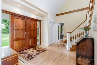 Photo 3: 95 STRONG Road: Anmore House for sale (Port Moody)  : MLS®# R2385860