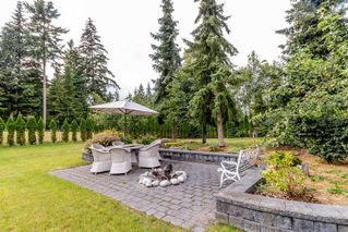Photo 19: 95 STRONG Road: Anmore House for sale (Port Moody)  : MLS®# R2385860