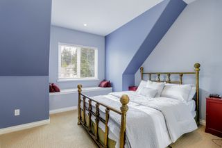 Photo 14: 95 STRONG Road: Anmore House for sale (Port Moody)  : MLS®# R2385860
