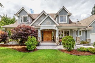 Photo 2: 95 STRONG Road: Anmore House for sale (Port Moody)  : MLS®# R2385860