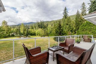 Photo 18: 95 STRONG Road: Anmore House for sale (Port Moody)  : MLS®# R2385860