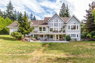 Photo 20: 95 STRONG Road: Anmore House for sale (Port Moody)  : MLS®# R2385860