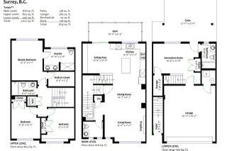 "Photo 20: 36 15177 60 Avenue in Surrey: Sullivan Station Townhouse for sale in ""EVOQUE"" : MLS®# R2386233"