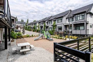 "Photo 19: 36 15177 60 Avenue in Surrey: Sullivan Station Townhouse for sale in ""EVOQUE"" : MLS®# R2386233"
