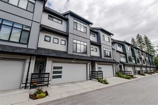 "Photo 2: 36 15177 60 Avenue in Surrey: Sullivan Station Townhouse for sale in ""EVOQUE"" : MLS®# R2386233"