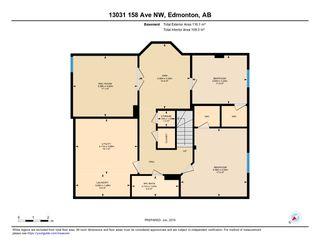 Photo 23: 13031 158 Avenue in Edmonton: Zone 27 House for sale : MLS®# E4164973