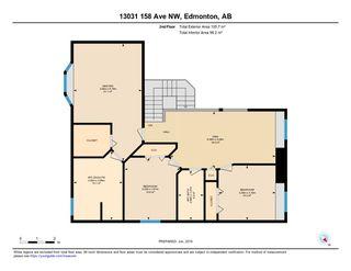 Photo 18: 13031 158 Avenue in Edmonton: Zone 27 House for sale : MLS®# E4164973