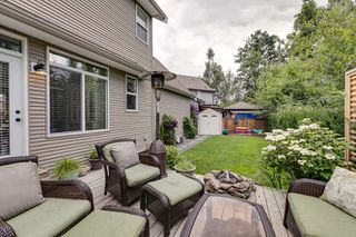 "Photo 35: 32678 GREENE Place in Mission: Mission BC House for sale in ""TUNBRIDGE STATION"" : MLS®# R2388077"