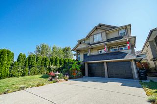 "Main Photo: 11290 BONSON Road in Pitt Meadows: South Meadows House for sale in ""Bonson's Landing"" : MLS®# R2395320"