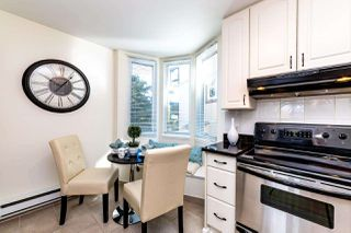Photo 9: 126 LAKEWOOD Drive in Vancouver: Hastings Townhouse for sale (Vancouver East)  : MLS®# R2403079