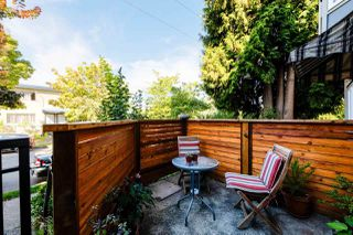 Photo 14: 126 LAKEWOOD Drive in Vancouver: Hastings Townhouse for sale (Vancouver East)  : MLS®# R2403079