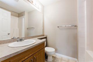 Photo 12: 315 9945 167 Street in Edmonton: Zone 22 Condo for sale : MLS®# E4176633