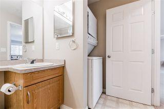 Photo 15: 315 9945 167 Street in Edmonton: Zone 22 Condo for sale : MLS®# E4176633