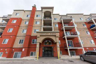 Photo 2: 315 9945 167 Street in Edmonton: Zone 22 Condo for sale : MLS®# E4176633