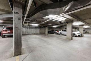 Photo 19: 315 9945 167 Street in Edmonton: Zone 22 Condo for sale : MLS®# E4176633