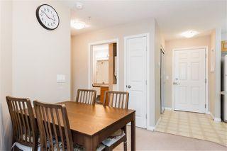 Photo 5: 315 9945 167 Street in Edmonton: Zone 22 Condo for sale : MLS®# E4176633
