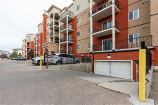Photo 18: 315 9945 167 Street in Edmonton: Zone 22 Condo for sale : MLS®# E4176633