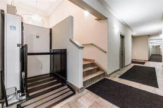 Photo 4: 315 9945 167 Street in Edmonton: Zone 22 Condo for sale : MLS®# E4176633