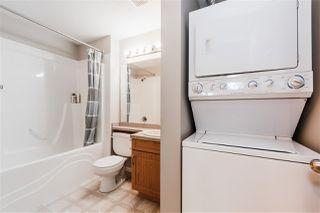 Photo 16: 315 9945 167 Street in Edmonton: Zone 22 Condo for sale : MLS®# E4176633