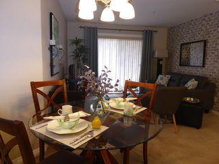 Photo 7: 203 9945 167 Street in Edmonton: Zone 22 Condo for sale : MLS®# E4176708
