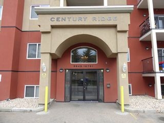 Photo 2: 203 9945 167 Street in Edmonton: Zone 22 Condo for sale : MLS®# E4176708