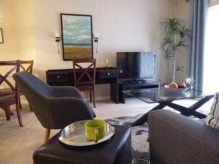 Photo 5: 203 9945 167 Street in Edmonton: Zone 22 Condo for sale : MLS®# E4176708