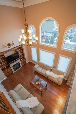 Photo 25: 851 HOLLANDS Landing in Edmonton: Zone 14 House for sale : MLS®# E4183712
