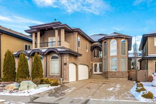 Photo 3: 851 HOLLANDS Landing in Edmonton: Zone 14 House for sale : MLS®# E4183712