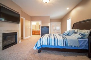 Photo 27: 851 HOLLANDS Landing in Edmonton: Zone 14 House for sale : MLS®# E4183712