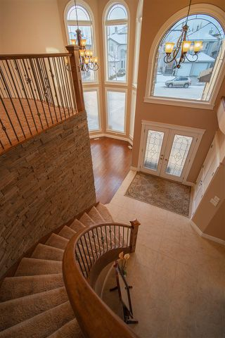 Photo 22: 851 HOLLANDS Landing in Edmonton: Zone 14 House for sale : MLS®# E4183712