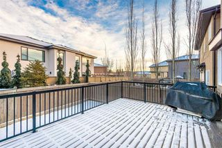 Photo 40: 851 HOLLANDS Landing in Edmonton: Zone 14 House for sale : MLS®# E4183712