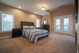 Photo 26: 851 HOLLANDS Landing in Edmonton: Zone 14 House for sale : MLS®# E4183712