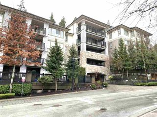 Photo 1: 409 2959 SILVER SPRINGS Boulevard in Coquitlam: Westwood Plateau Condo for sale : MLS®# R2429799