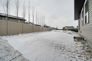 Photo 35: 22235 96 Avenue in Edmonton: Zone 58 House for sale : MLS®# E4185282