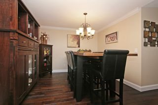 "Photo 6: 12 35035 MORGAN Way in Abbotsford: Abbotsford East Townhouse for sale in ""Ledgview Terrace"" : MLS®# R2432989"