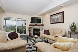 "Photo 2: 12 35035 MORGAN Way in Abbotsford: Abbotsford East Townhouse for sale in ""Ledgview Terrace"" : MLS®# R2432989"