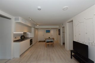 "Photo 4: 606 1133 HORNBY Street in Vancouver: Downtown VW Condo for sale in ""ADDITION LIVING"" (Vancouver West)  : MLS®# R2435842"