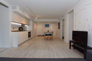 """Photo 3: 606 1133 HORNBY Street in Vancouver: Downtown VW Condo for sale in """"ADDITION LIVING"""" (Vancouver West)  : MLS®# R2435842"""