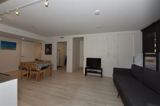 "Photo 6: 606 1133 HORNBY Street in Vancouver: Downtown VW Condo for sale in ""ADDITION LIVING"" (Vancouver West)  : MLS®# R2435842"