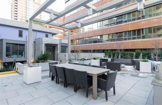 """Photo 18: 606 1133 HORNBY Street in Vancouver: Downtown VW Condo for sale in """"ADDITION LIVING"""" (Vancouver West)  : MLS®# R2435842"""