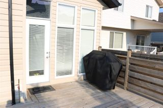 Photo 33: 58 Chestermere Crescent: Sherwood Park House for sale : MLS®# E4191131