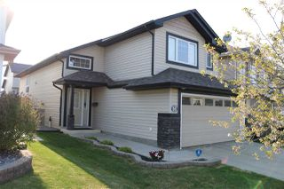 Photo 1: 58 Chestermere Crescent: Sherwood Park House for sale : MLS®# E4191131
