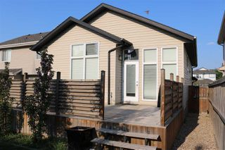 Photo 32: 58 Chestermere Crescent: Sherwood Park House for sale : MLS®# E4191131