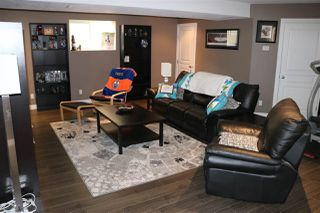 Photo 27: 58 Chestermere Crescent: Sherwood Park House for sale : MLS®# E4191131